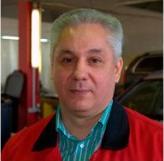 Владимир Запашный мастер ремонта вмятин в Краснодаре
